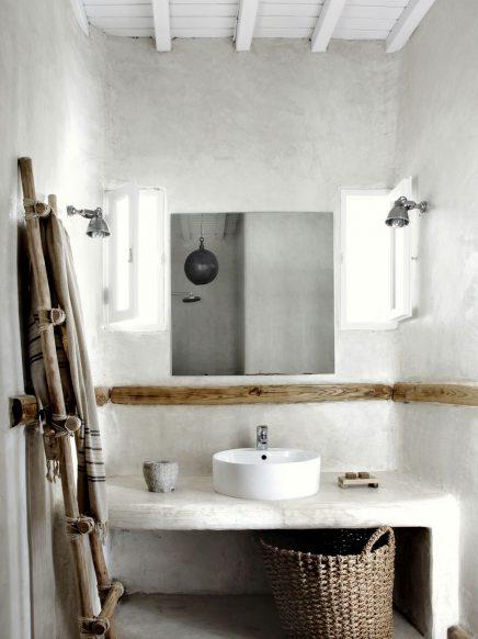 Ibiza style interieur!
