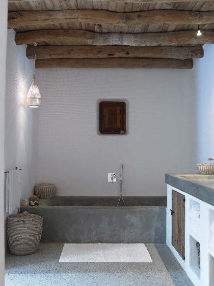 ibiza style interieur! | inrichting-huis, Deco ideeën