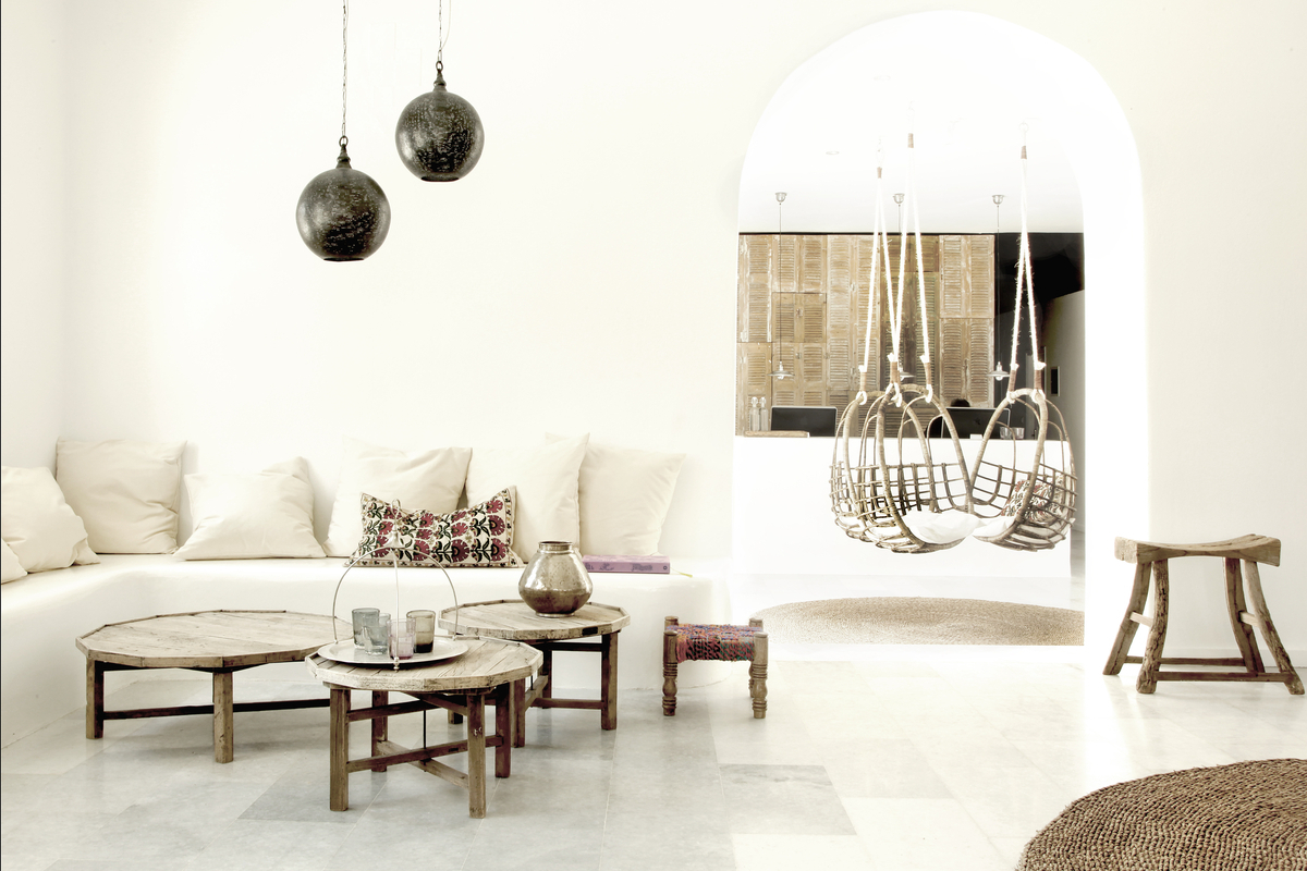 Ibiza style interieur inrichting for Interieur stylen