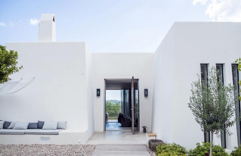 Ibiza tuinontwerp