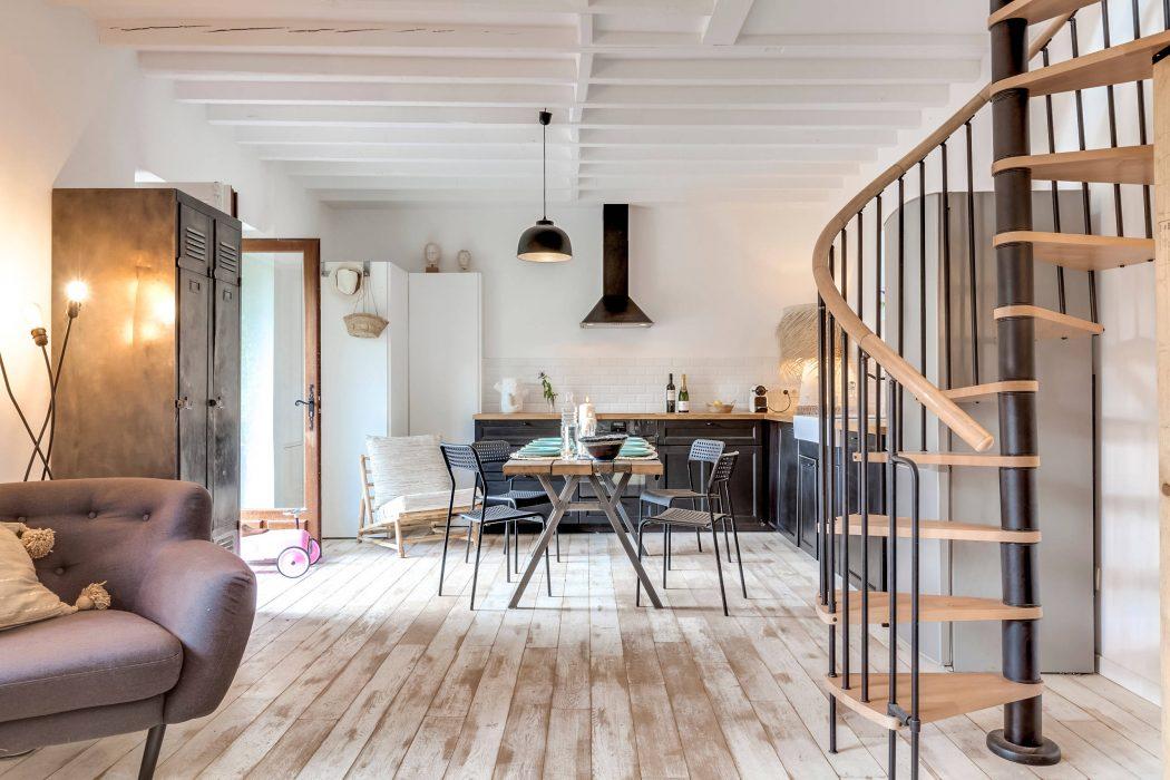 Idyllische familiewoning in Yvelines