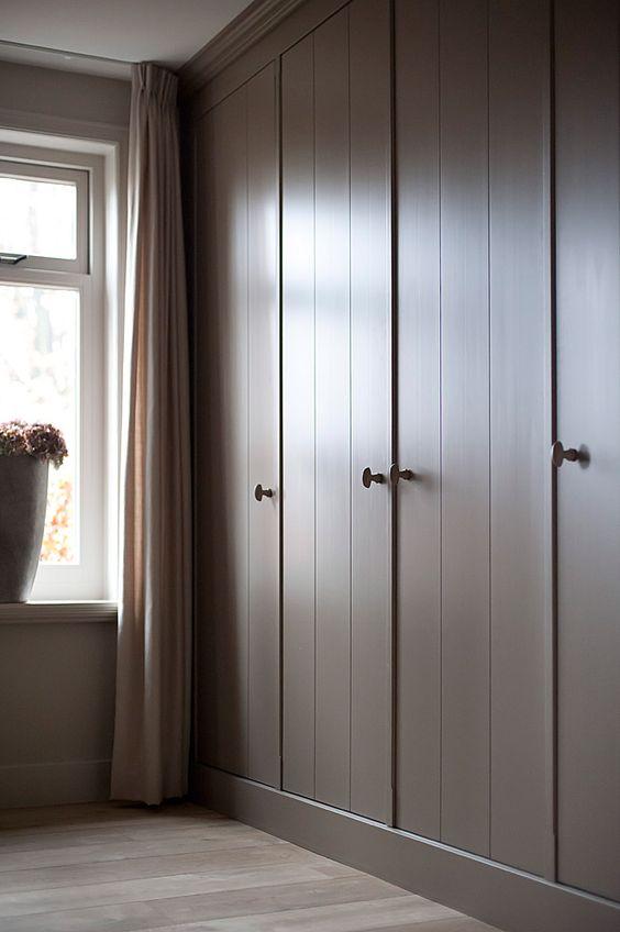 Metalen deurknoppen en deurgrepen   Inrichting huis com