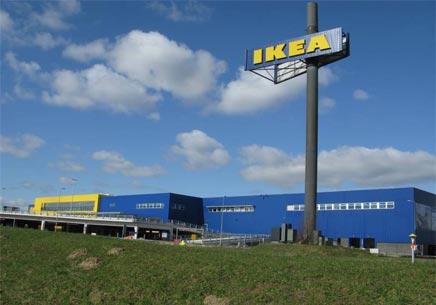 Ikea openingstijden barendrecht