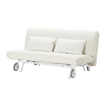 Ikea Tweepersoons Bedbank.Ikea Bedden Inrichting Huis Com