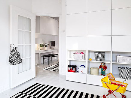 Ikea Besta Kast Inrichting Huiscom