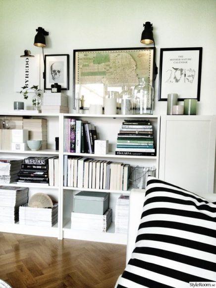 Ikea Billy Inspiratie Inrichting Huis Com