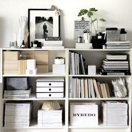 IKEA Billy inspiratie