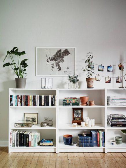 Ikea Billy Inspiratie Inrichting Huiscom