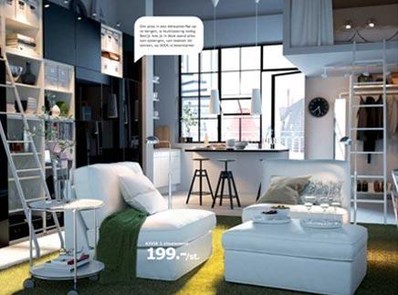 IKEA catalogus 2012