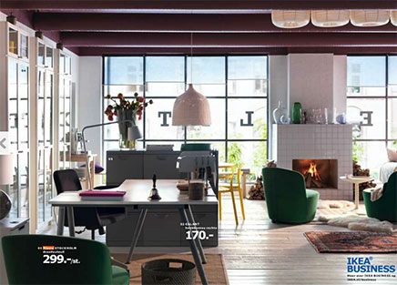 ikea catalogus 2014 inrichting. Black Bedroom Furniture Sets. Home Design Ideas