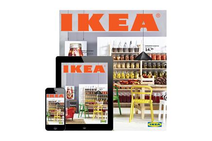 IKEA catalogus 2014