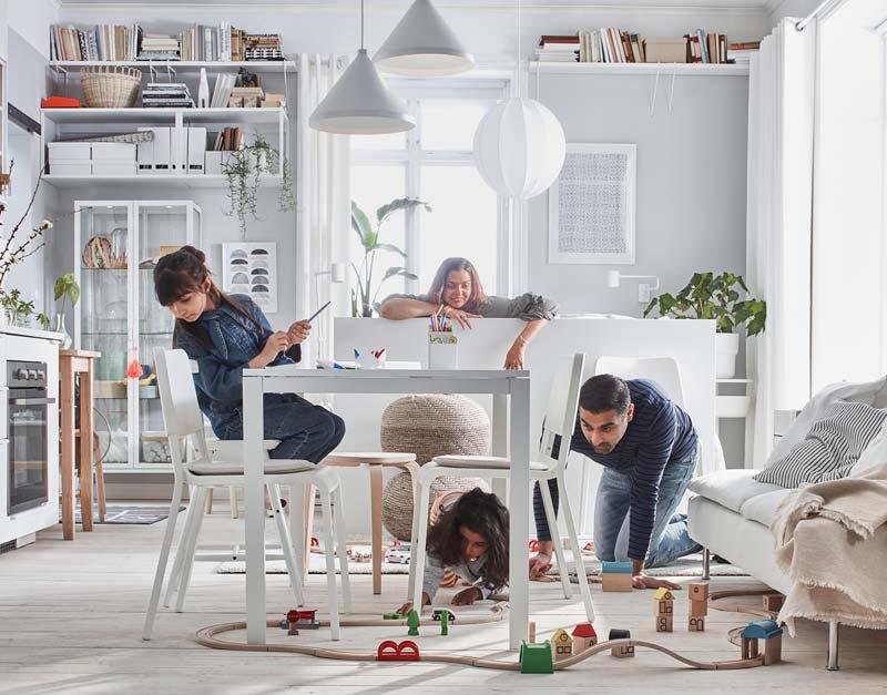 ikea catalogus 2021 gezinswoning