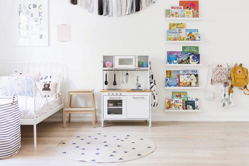 IKEA Duktig speelgoedkeuken hacks