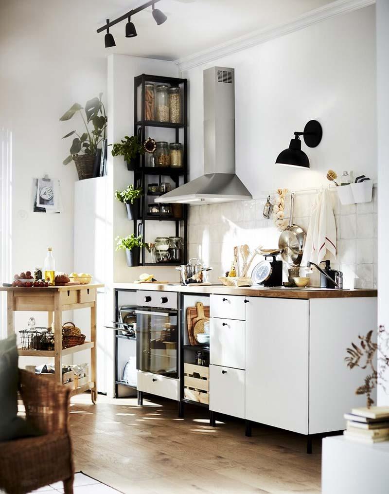 ikea enhet keuken