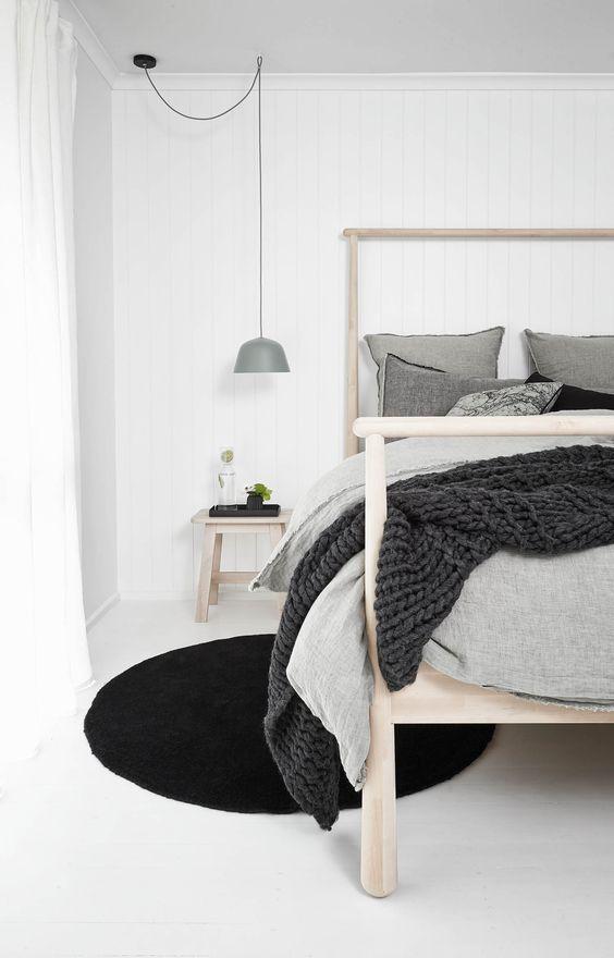 IKEA GJÖRA bed