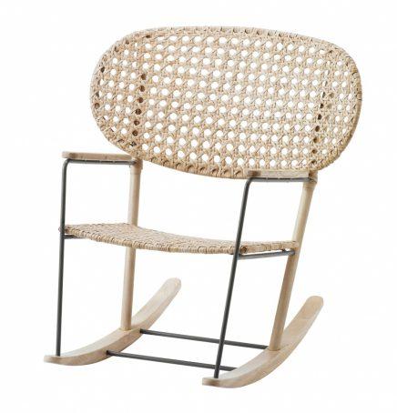 GRÖNADAL schommelstoel