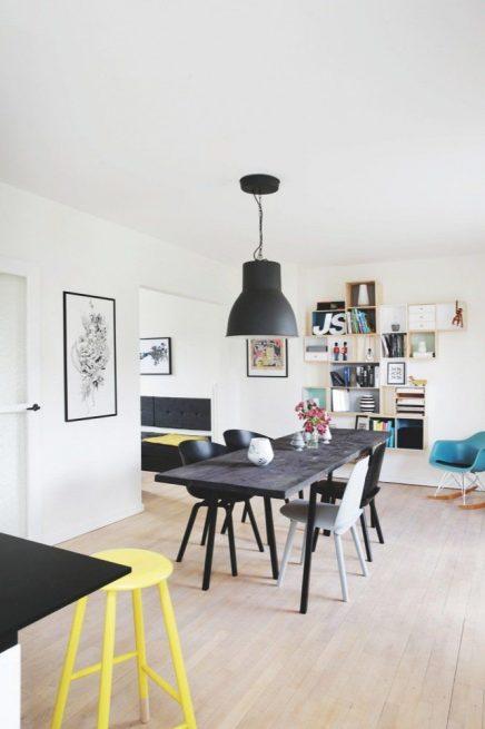 IKEA Hektar lampen