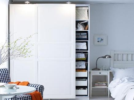 Ikea Pax Kastenwand.Ikea Kasten Van Pax Inrichting Huis Com