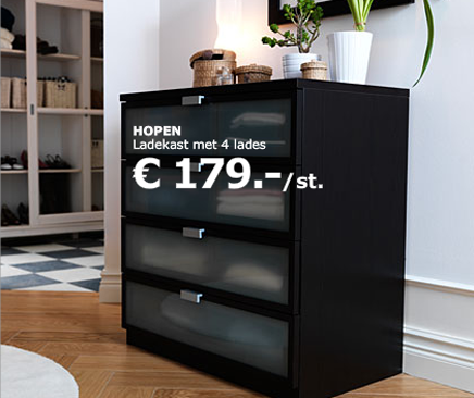 ikea ladekasten inrichting. Black Bedroom Furniture Sets. Home Design Ideas