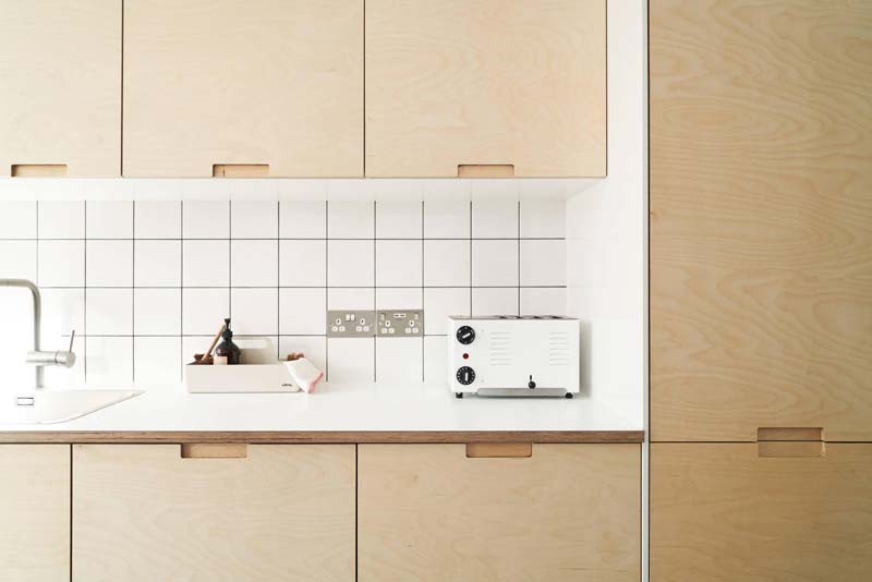 ikea keuken customizen plykea