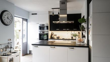 Ikea keukens in fix this kitchen inrichting huis.com