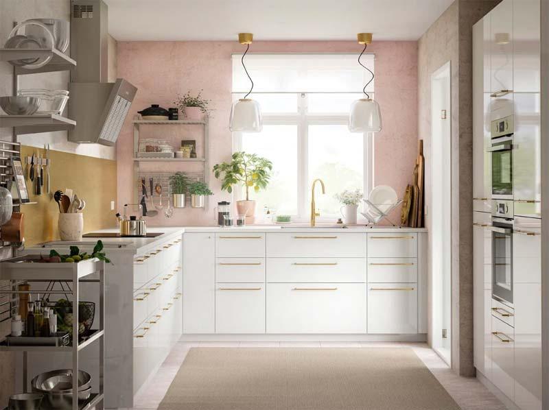 IKEA keukens