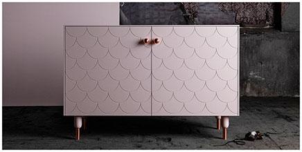 IKEA meubels oppimpen met SUPERFRONT
