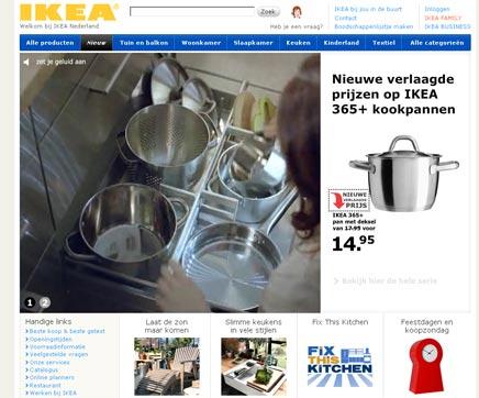 IKEA.nl   Inrichting-huis.com