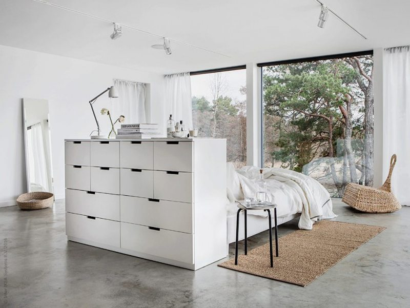 ikea-nordli-kasten-slaapkamer