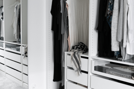 Eiken Ikea Inloopkast : Inloopkast ikea stolmen kast laten maken eigen kast maken ikea in