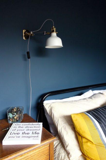 IKEA Ranarp lamp