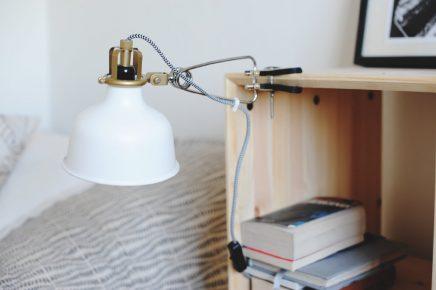 ikea ranarp lamp inrichting. Black Bedroom Furniture Sets. Home Design Ideas