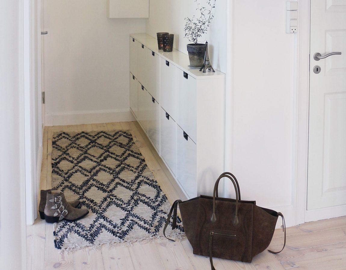 Schoenenkast Voor Kleine Hal.Ikea Schoenenkast Inrichting Huis Com