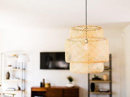 ikea sinnerlig hanglamp inrichting. Black Bedroom Furniture Sets. Home Design Ideas