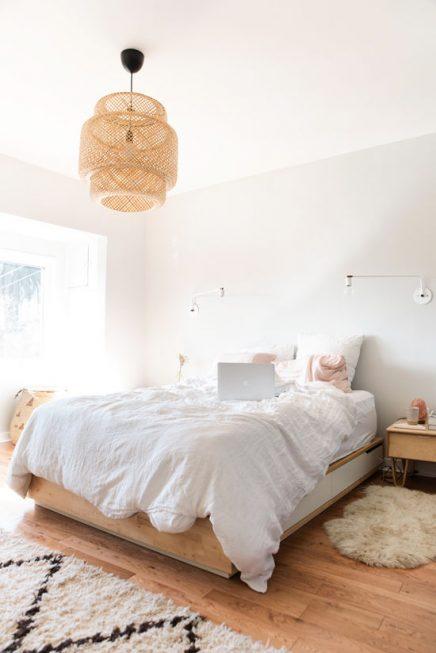 hanglamp slaapkamer ikea fuck for