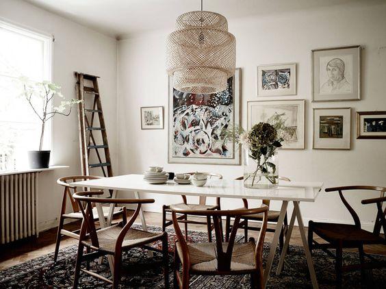 Ikea sinnerlig hanglamp inrichting for Ilse de meulemeester interieur