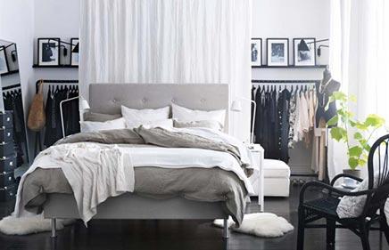 IKEA slaapkamer 2013