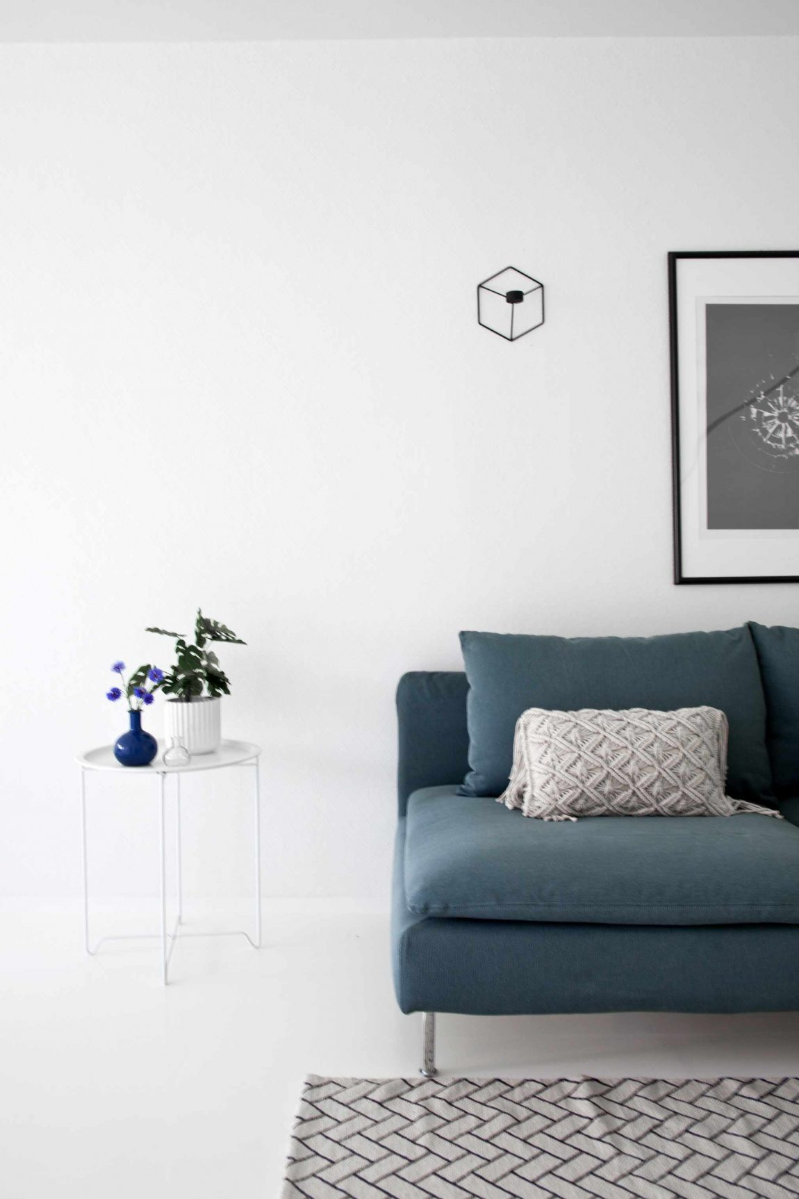 ikea s derhamn bank inrichting. Black Bedroom Furniture Sets. Home Design Ideas