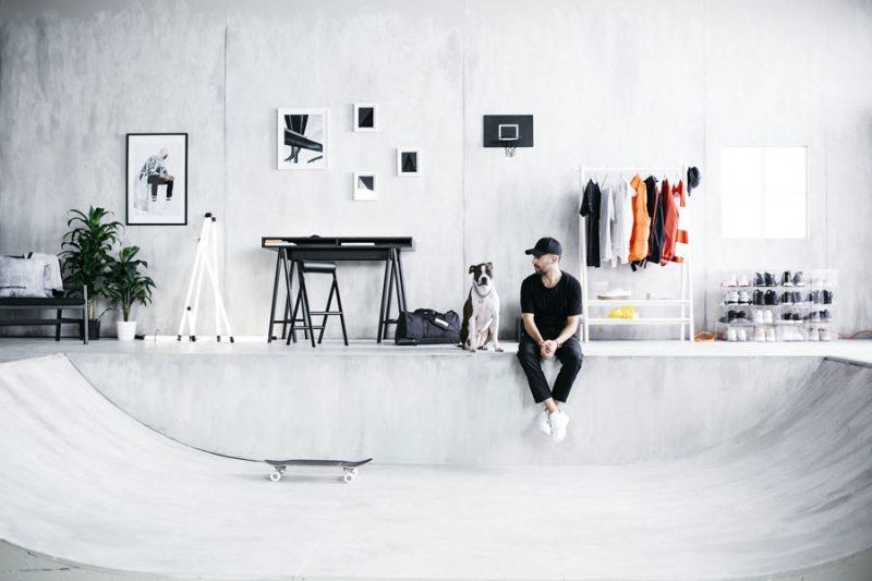 IKEA SPÄNST collectie