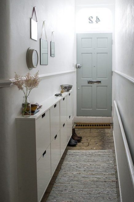 Goede IKEA schoenenkast | Inrichting-huis.com UT-59