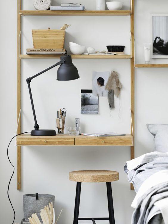 IKEA SVALNÄS systeem