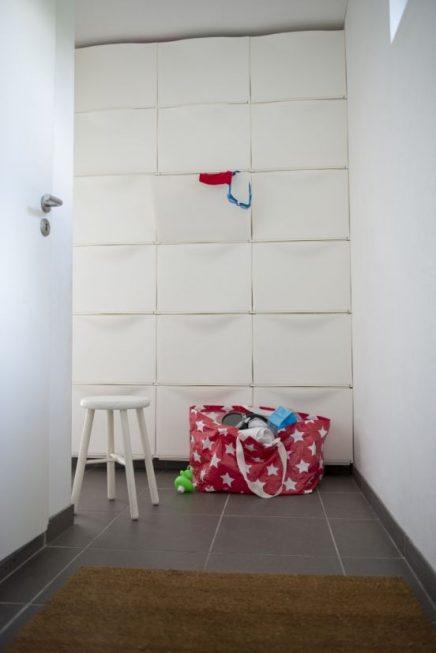 IKEA Trones schoenenkast