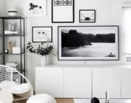 10x IKEA TV meubel