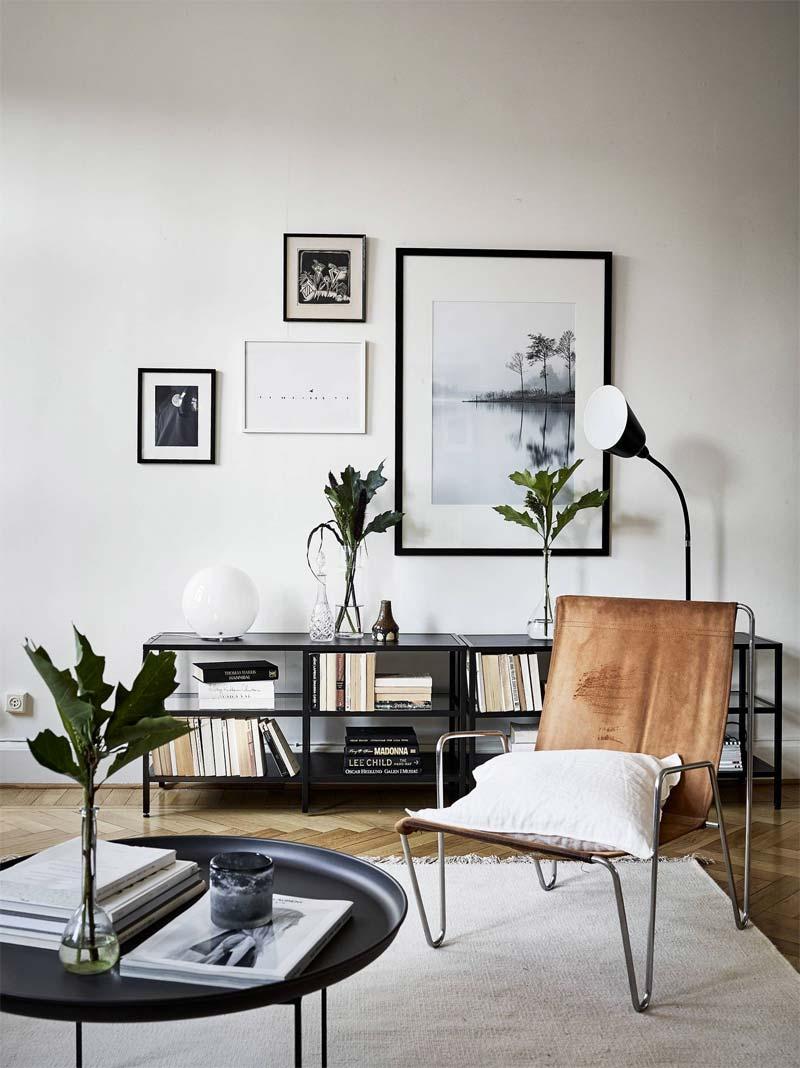 IKEA TV meubel VITTSJÖ