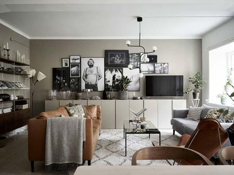 ikea tv meubel ivar