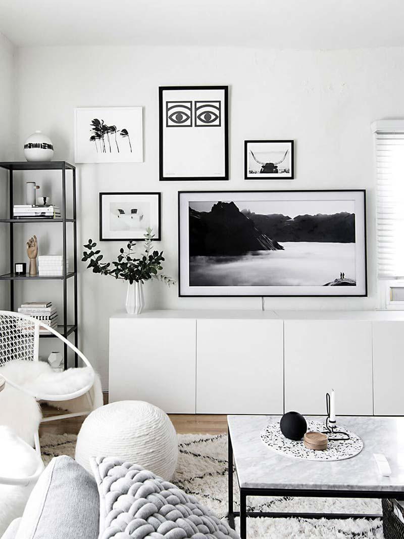 ikea tv meubel