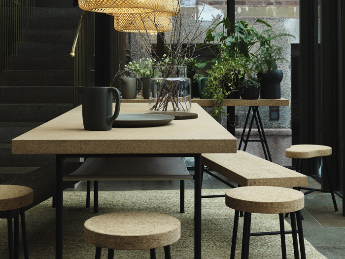Ilse crawford x ikea sinnerlig inrichting for Ilse de meulemeester interieur