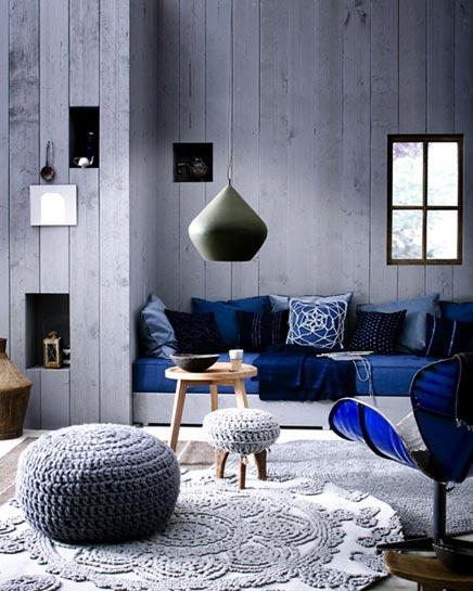 Imperfecte perfecte woonkamer