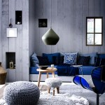 Imperfect perfecte woonkamer