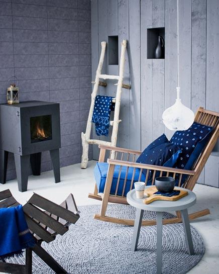 Imperfect perfekte Wohnzimmer
